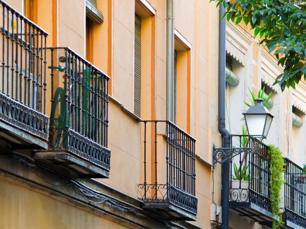 """Luis Rodríguez: """"La vivienda determina la exclusión de una persona"""""""