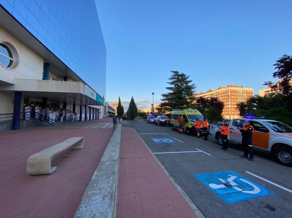 La provincia de Huesca registra 21 nuevos casos de coronavirus y el total asciende a 529