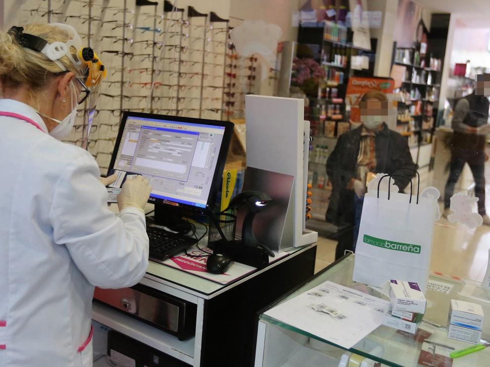Policía y Guardia Civil recabarán información de farmacias para proteger a ancianos o víctimas de violencia de género