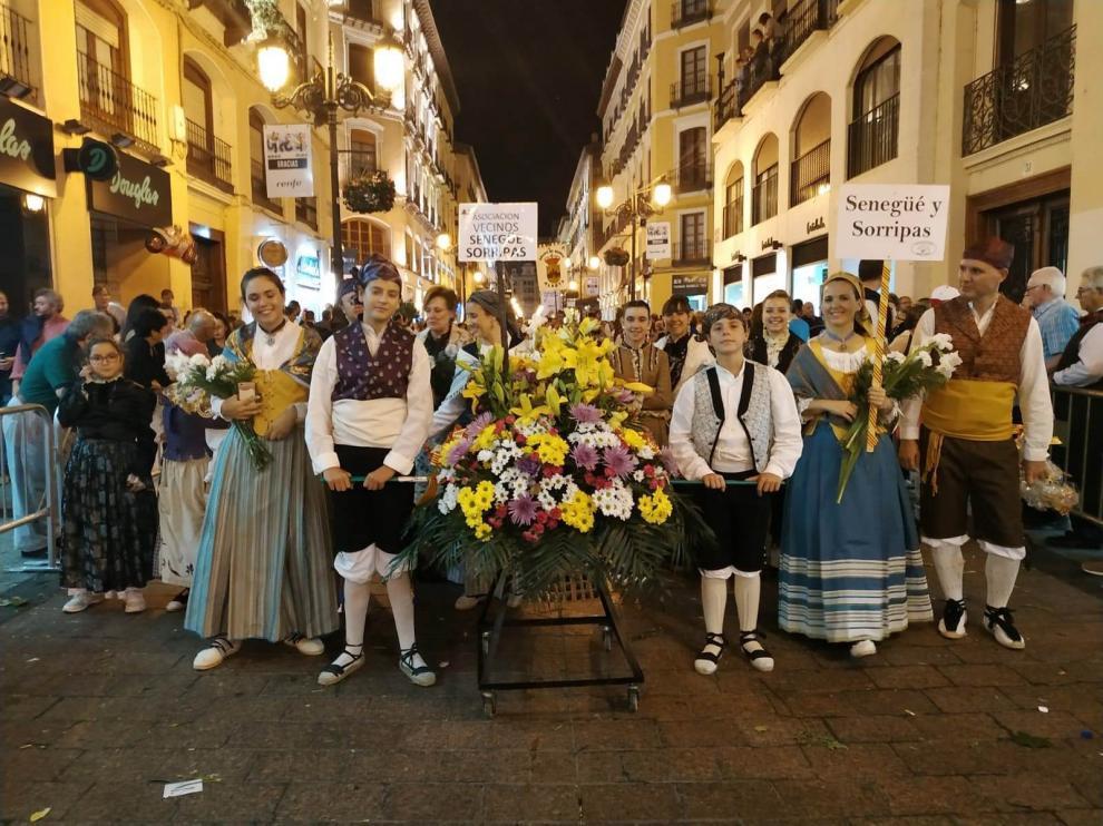 La Asociación de Senegüé y Sorripas dona íntegra la cuota anual de sus socios