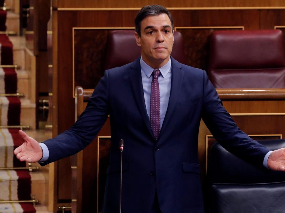 División entre los españoles con la gestión del Gobierno en la crisis del coronavirus