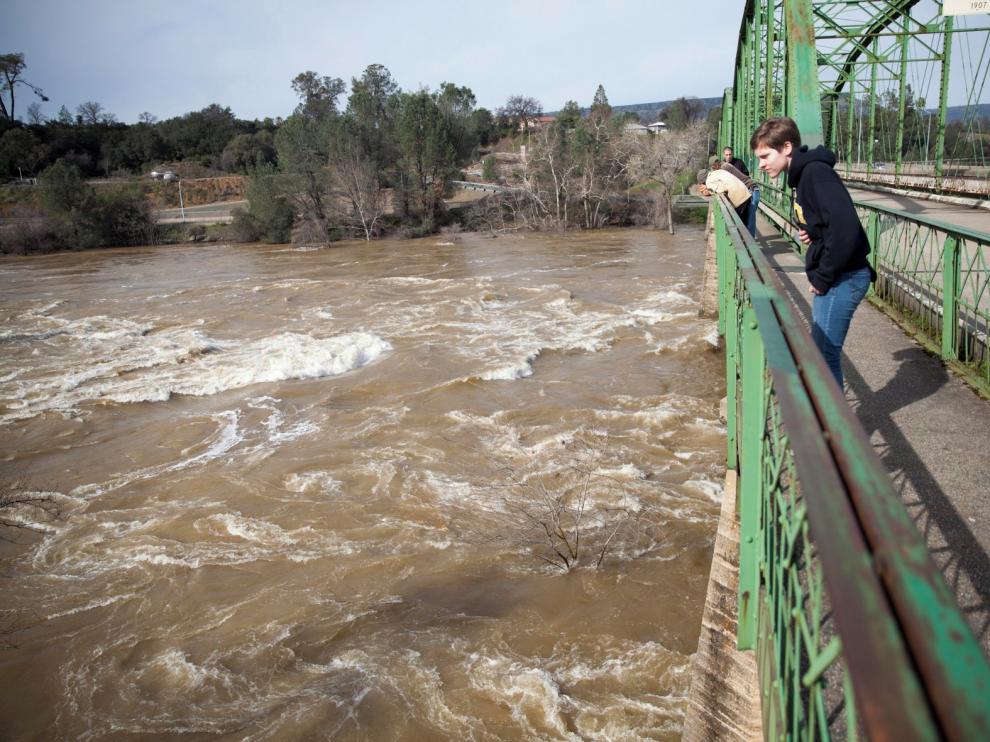 No hay emergencia climática, según el 40 % de los españoles