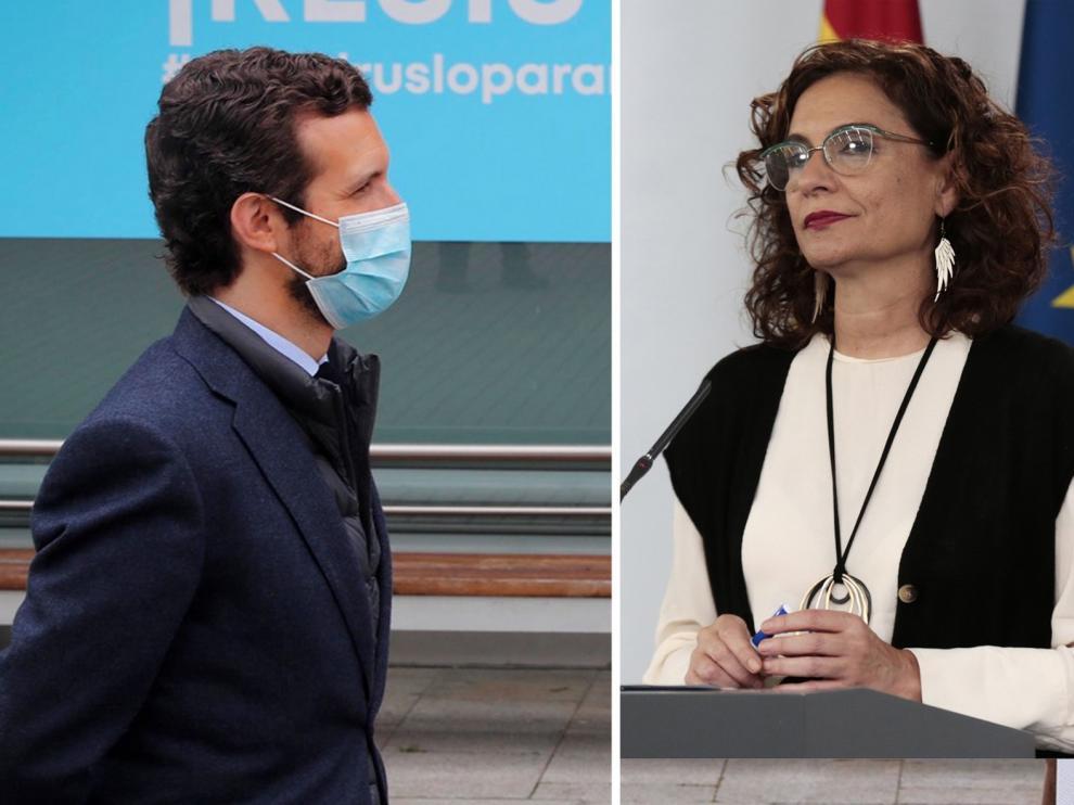 Los partidos ponen las primeras líneas rojas al pacto con Sánchez