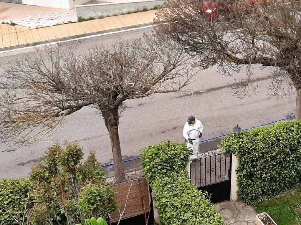 Estabilidad en las residencias Alto Gállego de Sabiñánigo y La Conchada de Biescas
