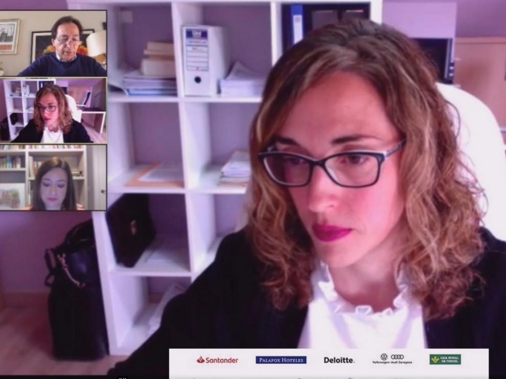 """Silvia Mestre Sentís y Margarita López Donoso: """"Las administraciones han de escuchar a los técnicos"""""""