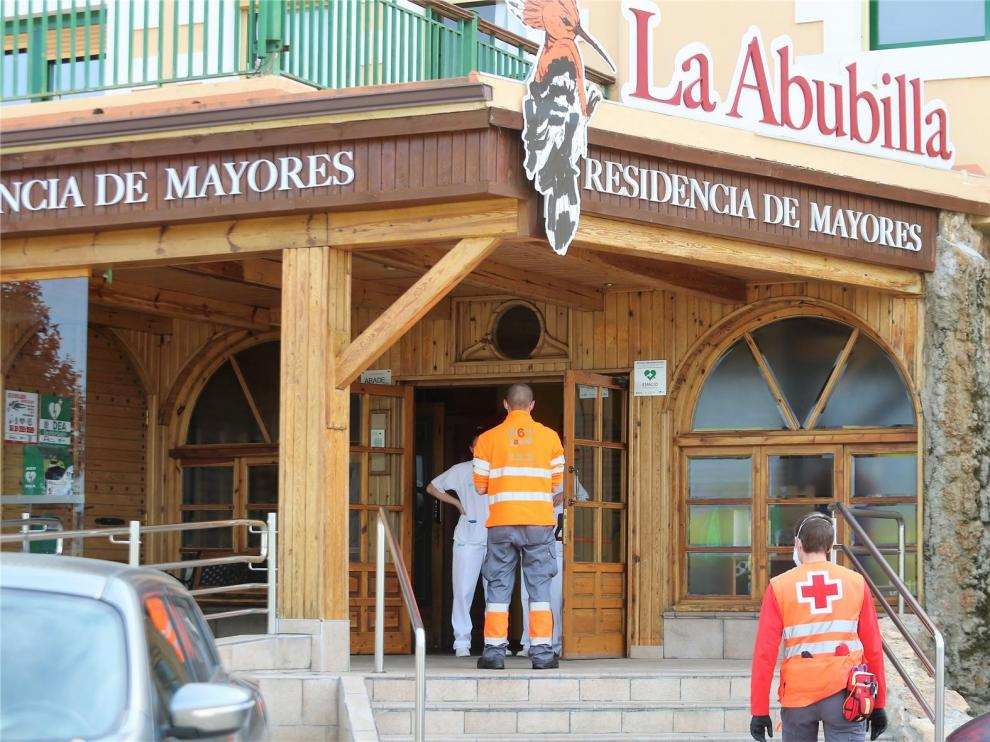 Un fallecido más eleva hasta 86 las muertes por coronavirus en el Alto Aragón