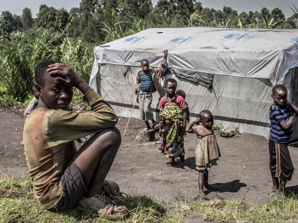 Vuelos solidarios, plan de la ONU para frenar el coronavirus en países pobres