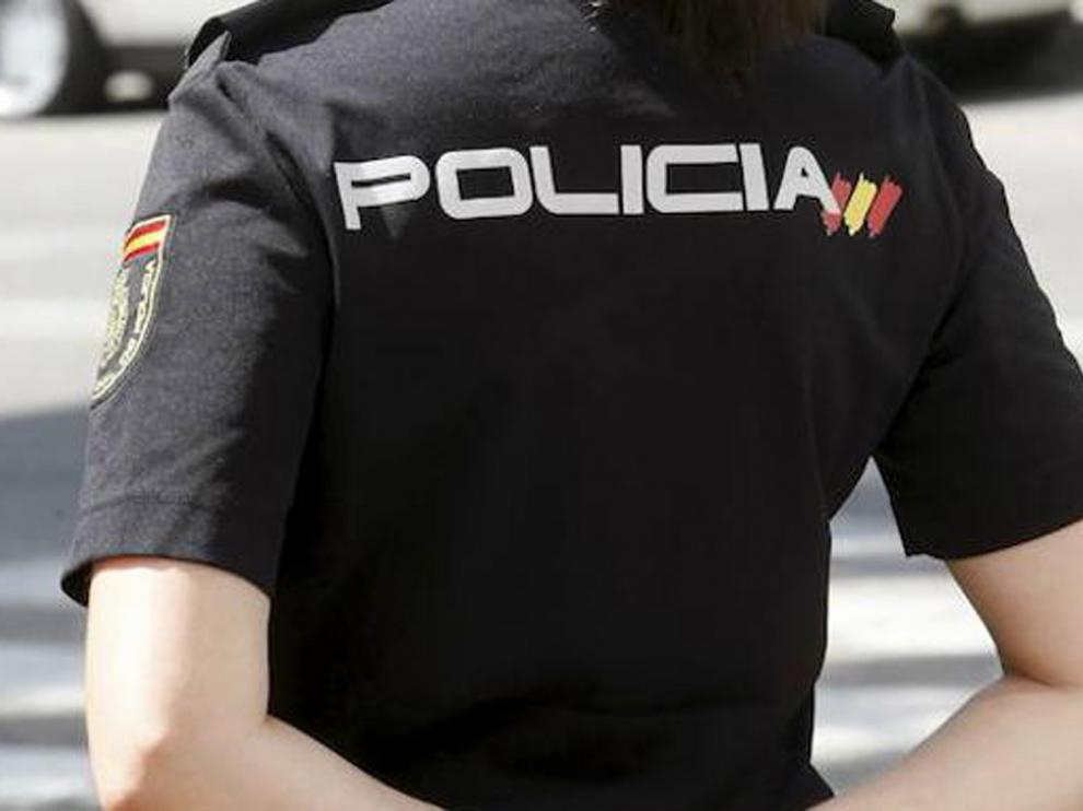 La Policía Nacional detiene al supuesto autor de 74 robos en trasteros de Zaragoza