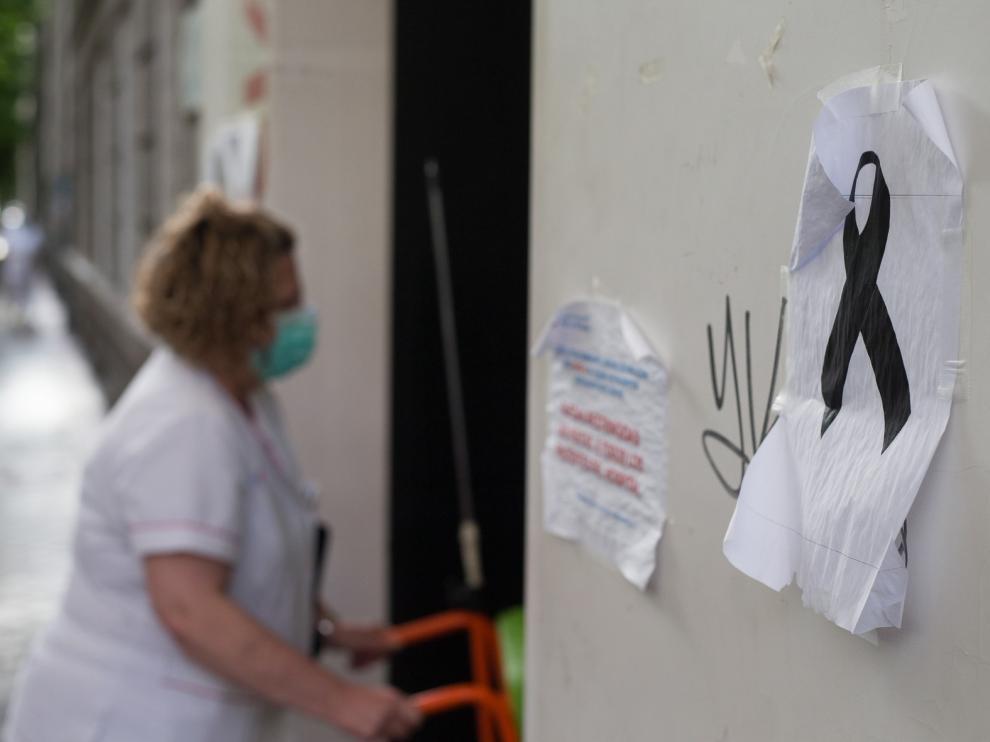 Las muertes por coronavirus en España bajan a las 399 en 24 horas, y se ralentiza el cercimiento de los contagios