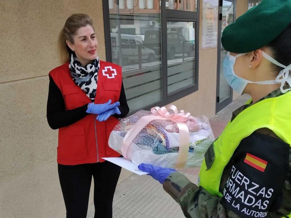 El Ejército, una fuerza multiusos en la emergencia del coronavirus