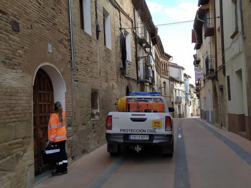 La Comarca de la Hoya de Huesca coordina servicios y actividades
