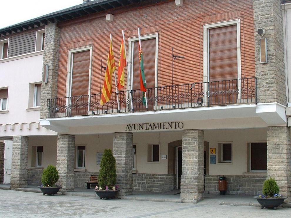 Sabiñánigo recibe 264 solicitudes de ayudas a pymes y autónomos