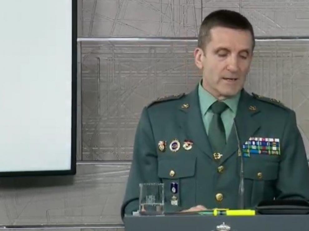 Guardia Civil pide informes de bulos que puedan crear desafección al Gobierno durante el estado de alarma