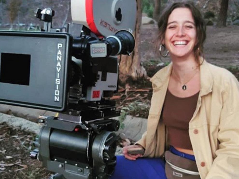 """Teresa Montanuy: """"Cuanta más libertad creativa tengo más me apetece seguir trabajando"""""""