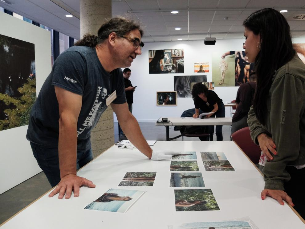 BFoto recibe para su séptima edición 134 proyectos