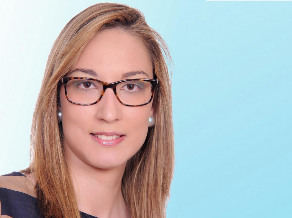 """Lorena Cerzósimo Sánchez: """"Las personas con lupus estamos con inseguridad y miedo por la covid-19"""""""