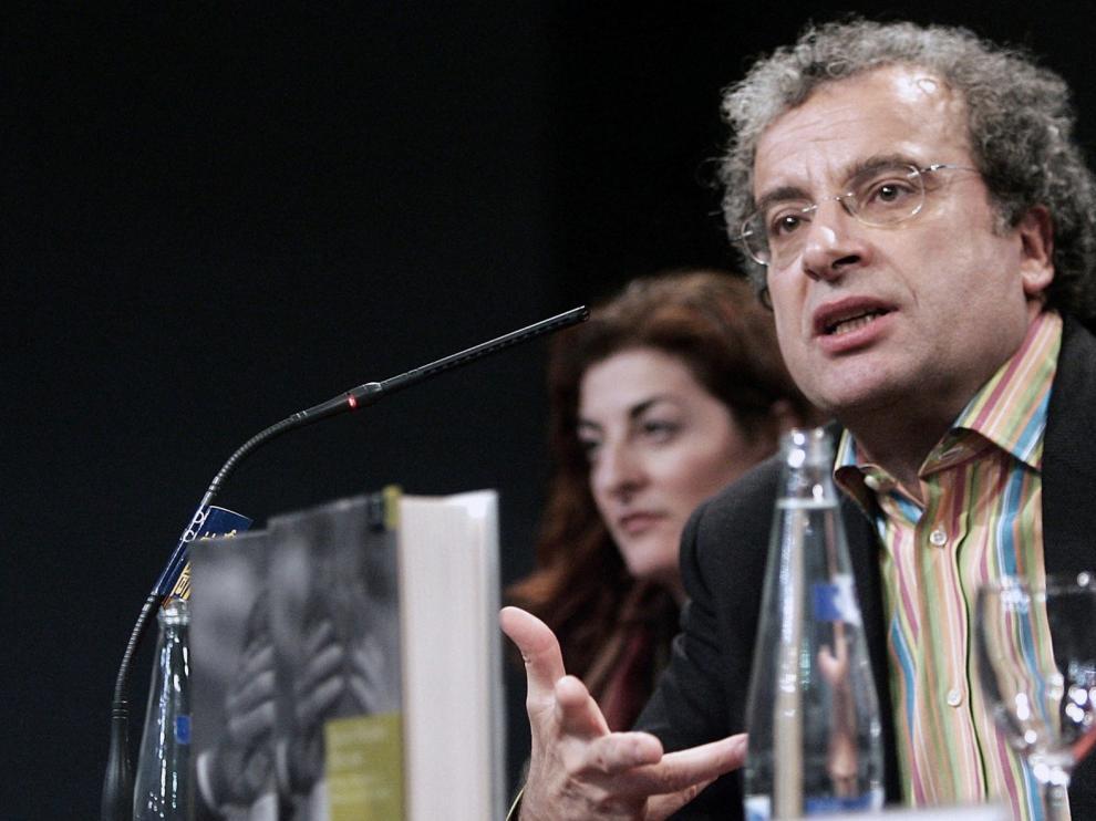 Fallece José María Calleja, periodista valiente y un luchador contra ETA