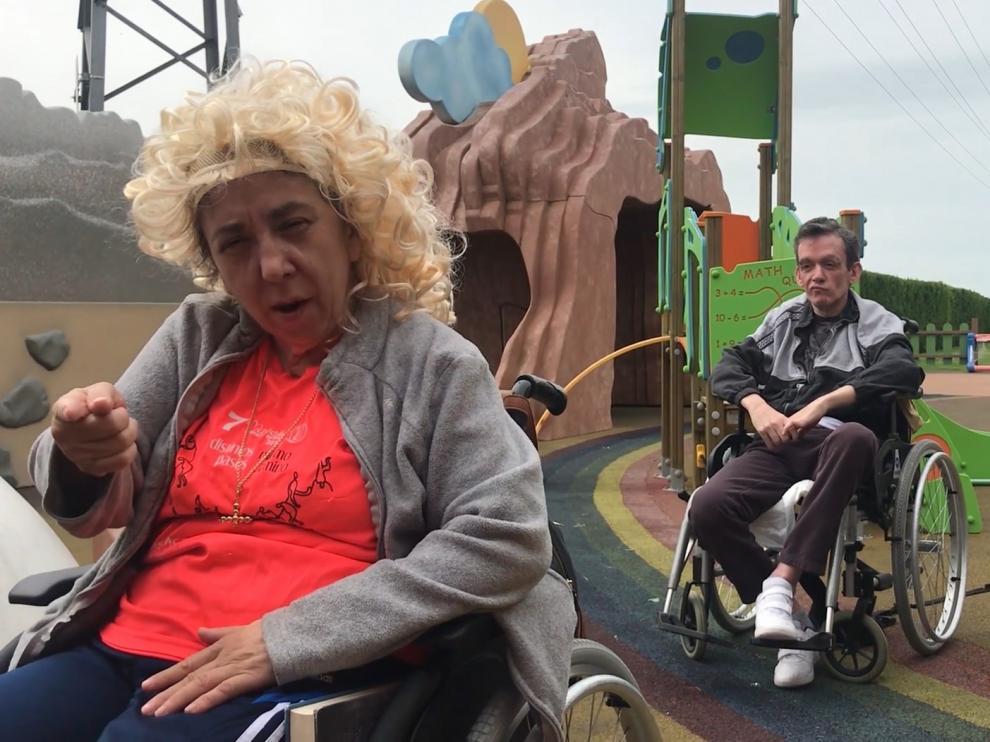 CAPÍTULO 23 El Mago de Ozpace: un tornado lleva a Dorothy hasta el cuartel general aspaciano