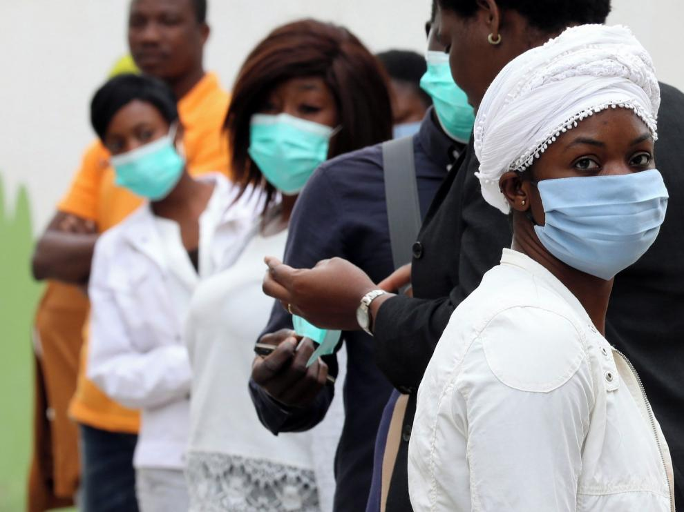 La OMS confirma 2,47 millones de casos y 169.000 fallecidos por el coronavirus