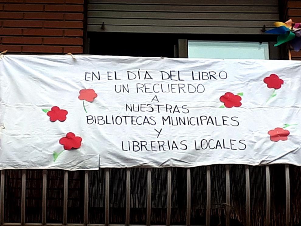 """Las Bibliotecas Municipales de Huesca lanzan la nueva campaña """"Contagia la lectura"""""""
