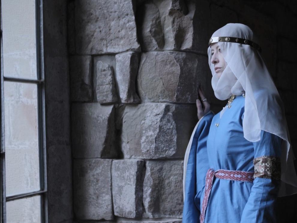 Aragón TV celebra San Jorge con una programación especial