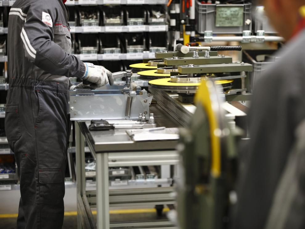 Los sindicatos dan el visto bueno al preacuerdo sobre la prolongación de los ERTEs hasta el 30 de junio
