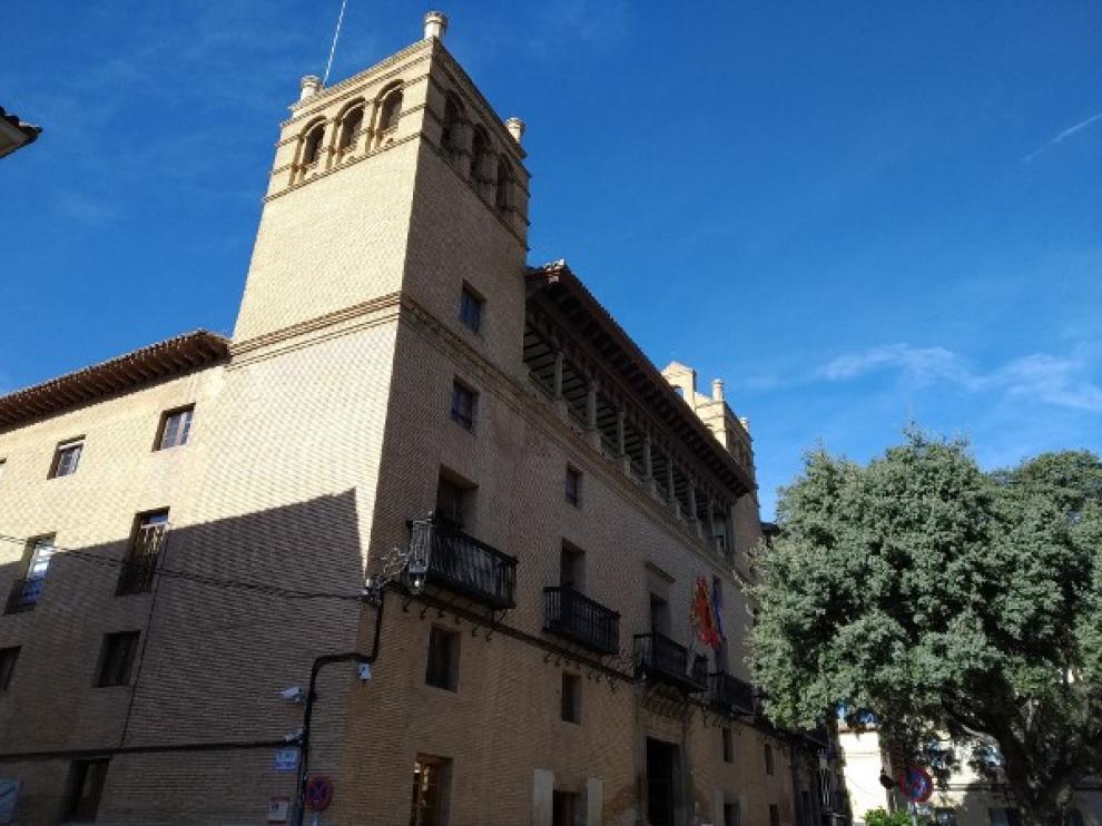 Huesca abre el plazo para solicitar ayudas para creación o consolidación de empresas