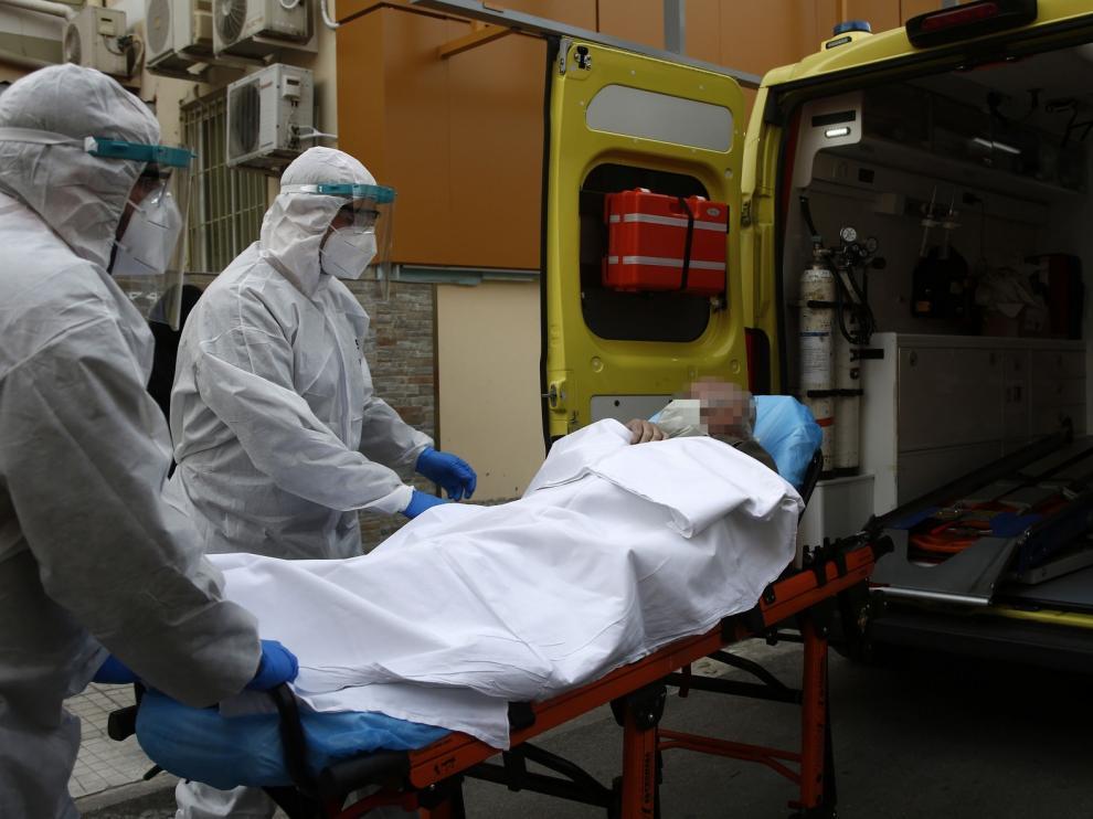 La OMS lanza una alianza global para la colaboración en el diagnóstico y las vacunas contra el coronavirus