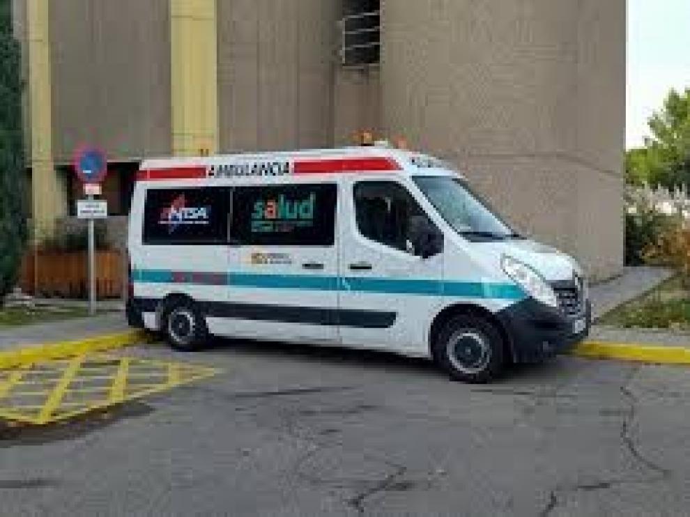 Un juzgado de Huesca dice que la empresa de transporte sanitario NTSA deben lavar la ropa del personal