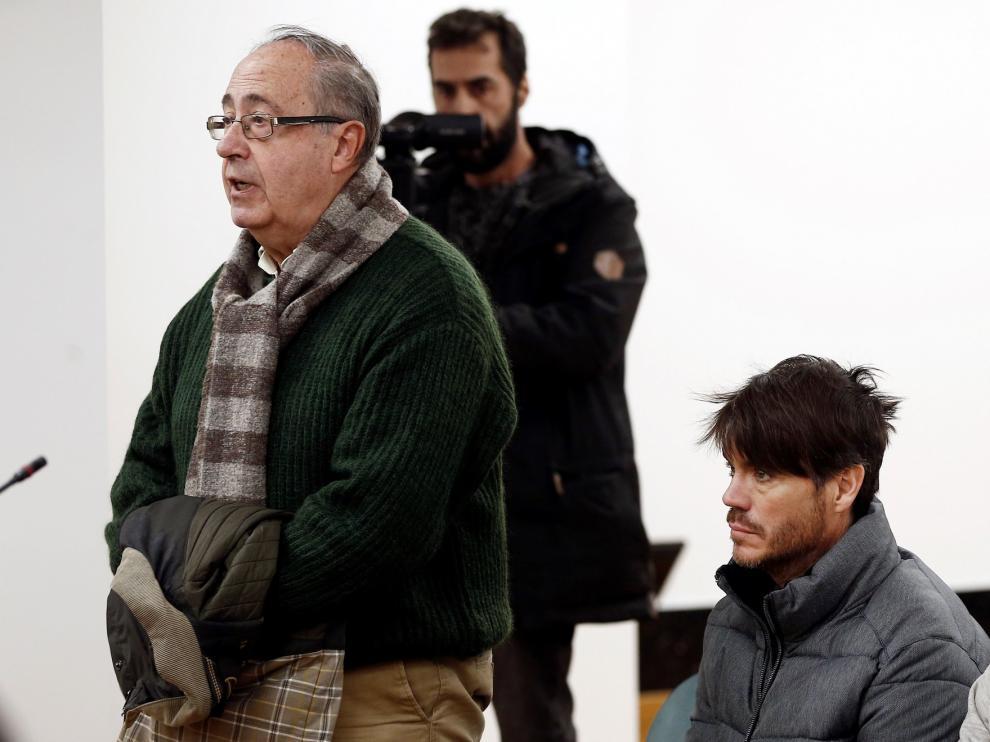 """La sentencia del """"caso Osasuna"""" tipifica como delito las primas a terceros"""
