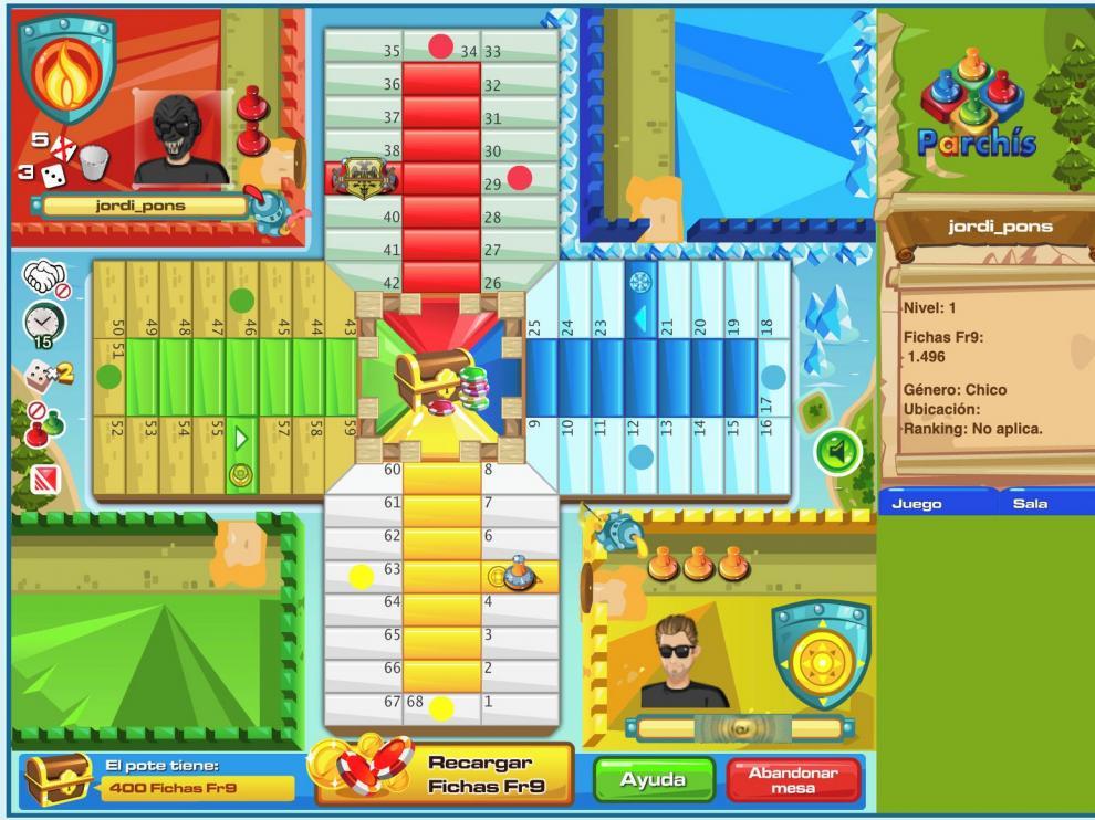 """Los juegos """"online"""" arrasan durante el confinamiento y experimentan un crecimiento superior al 50 por ciento"""