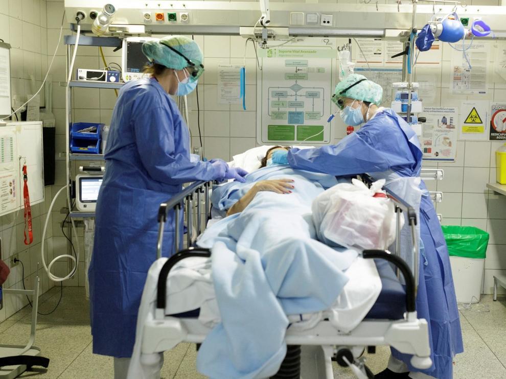 Médicos de Urgencias denuncian sus malas condiciones de trabajo