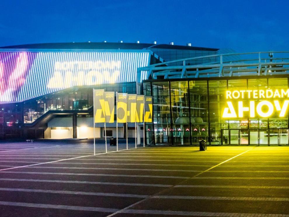 Rotterdam se ofrece para acoger Eurovisión en 2021