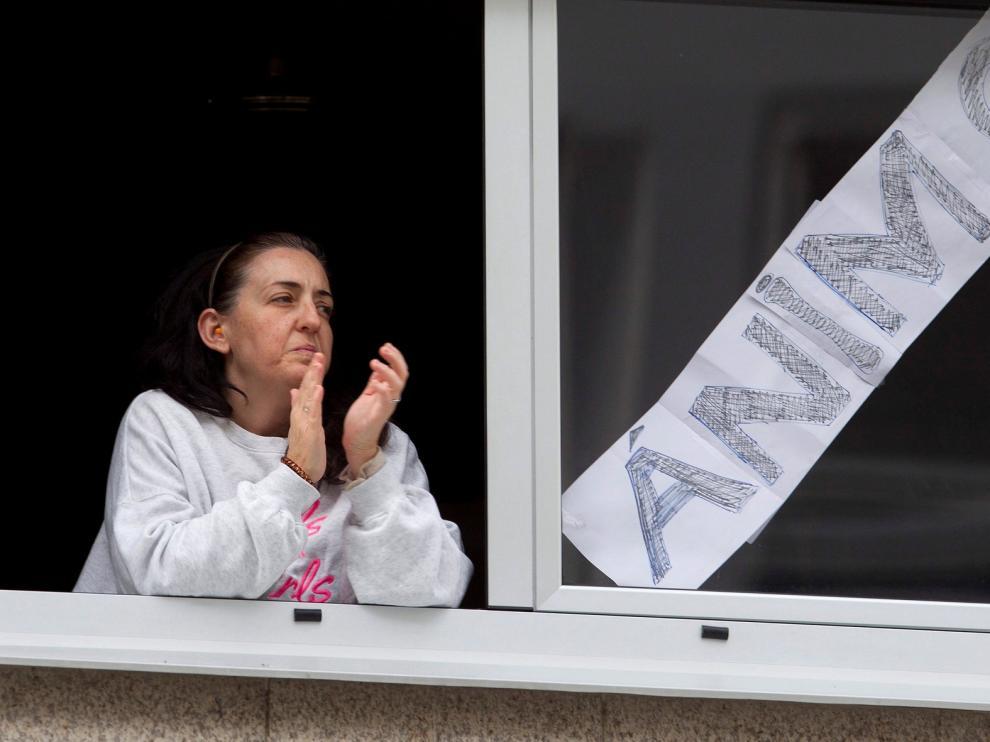 En la provincia de Huesca hay 61 personas ingresadas en hospitales por coronavirus
