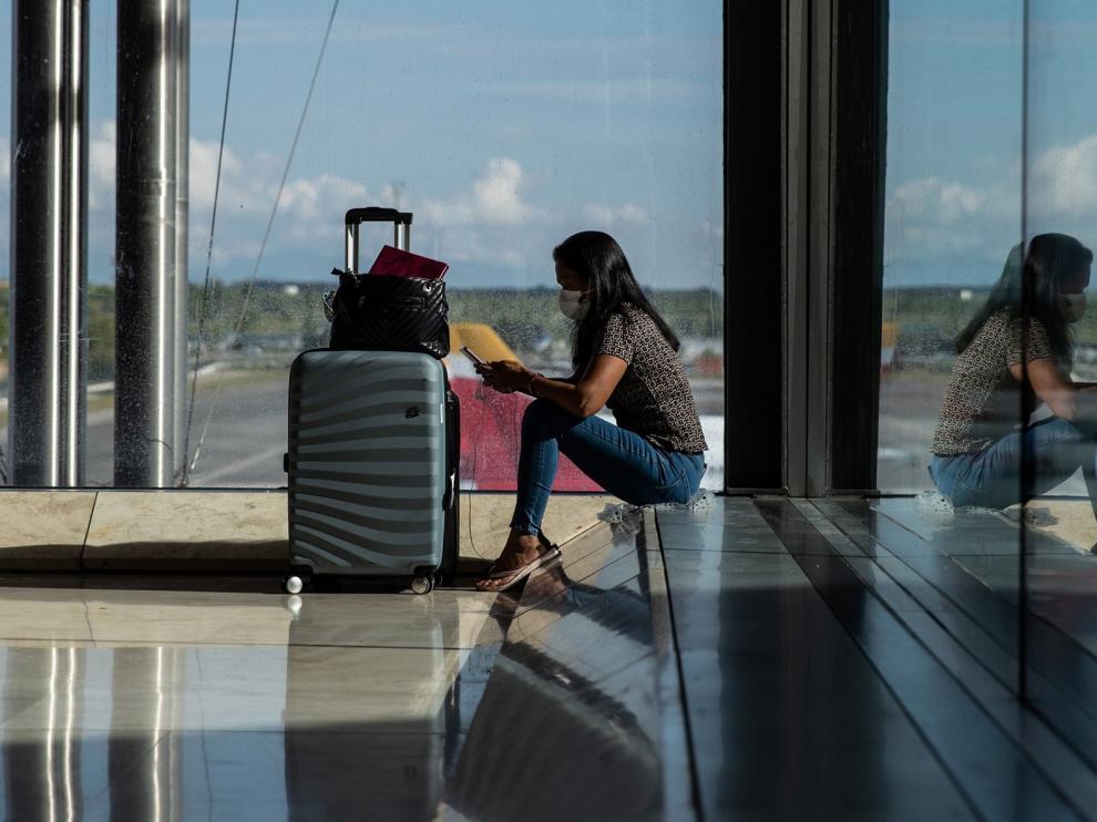 El G20 se compromete a trabajar para devolver la confianza para viajar