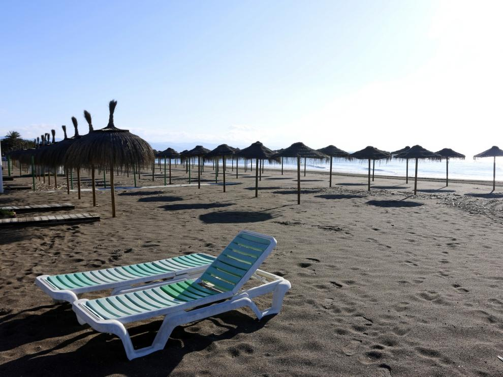Los destinos nacionales coparán el 85% de los viajes de ocio de los españoles los próximos meses
