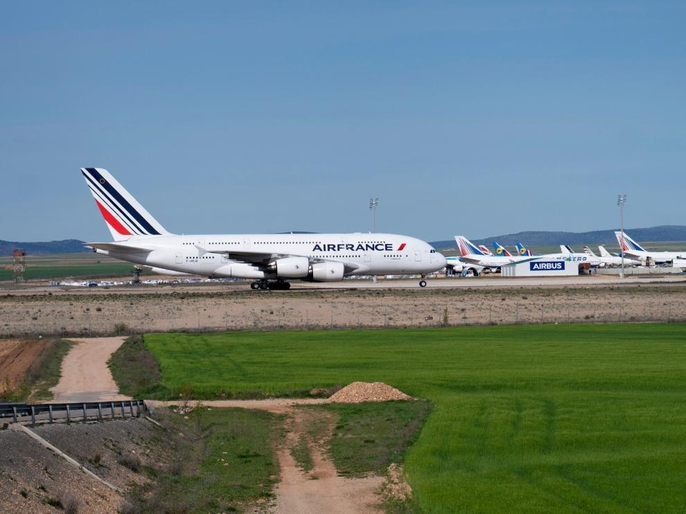 Gobierno regulará condiciones de seguridad ante la llegada de vuelos a España