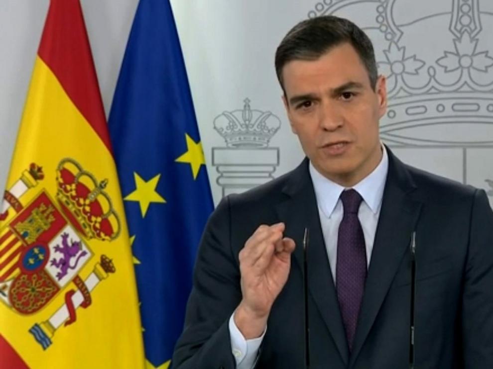 Los españoles podrán pasear y hacer deporte individual desde el 2 de mayo