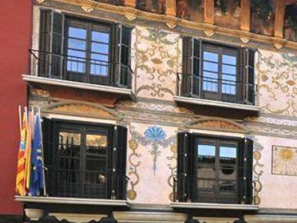La Comarca de la Ribagorza habilita una partida de 215.000 euros para afrontar la crisis