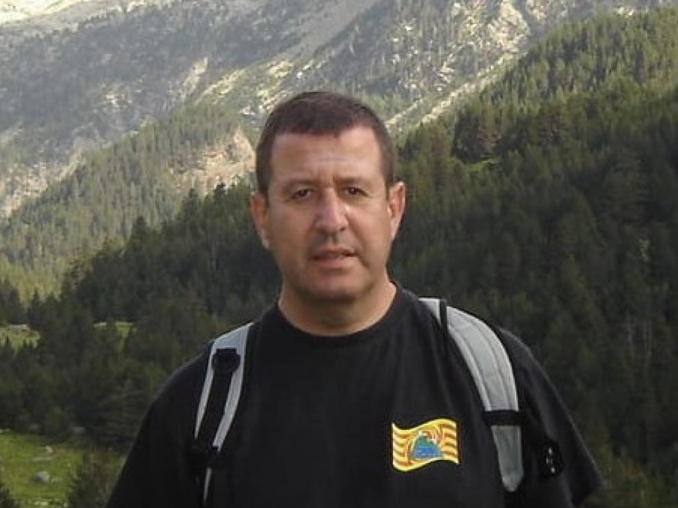 """Luis Masgrau, ante las perspectivas por el coronavirus: """"Este verano va a ser muy atípico en la montaña"""""""