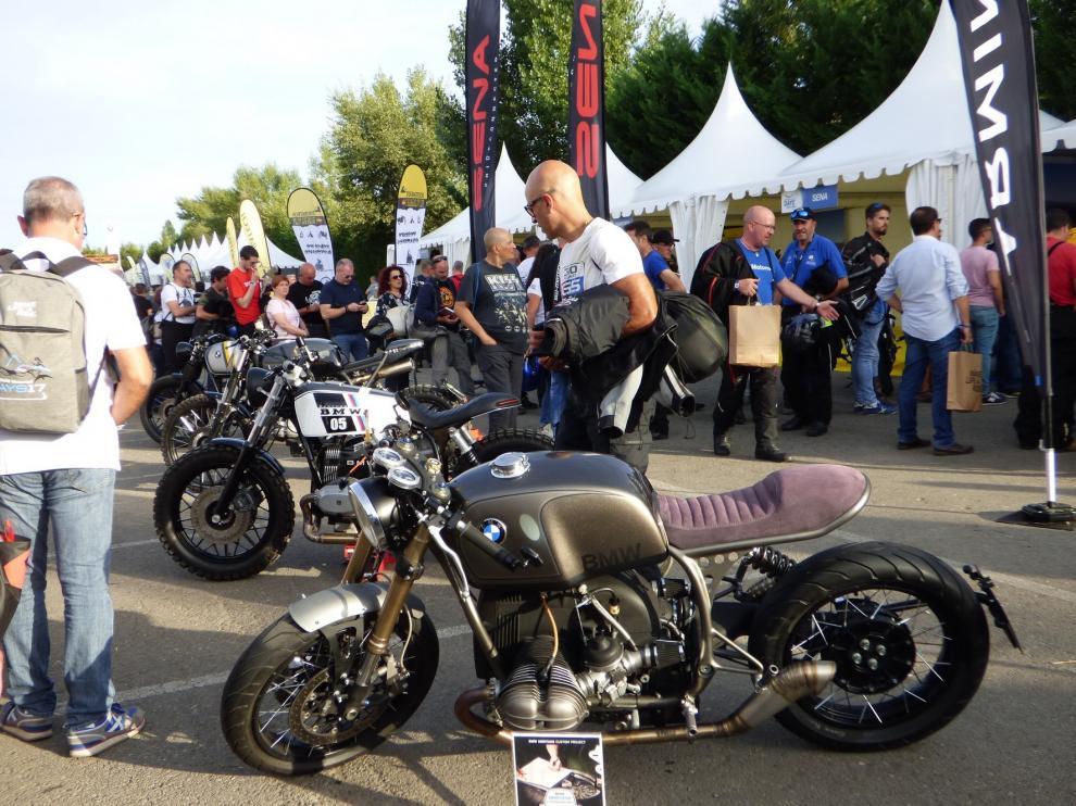 BMW Motorrad Days pospone un año su cita en Sabiñánigo