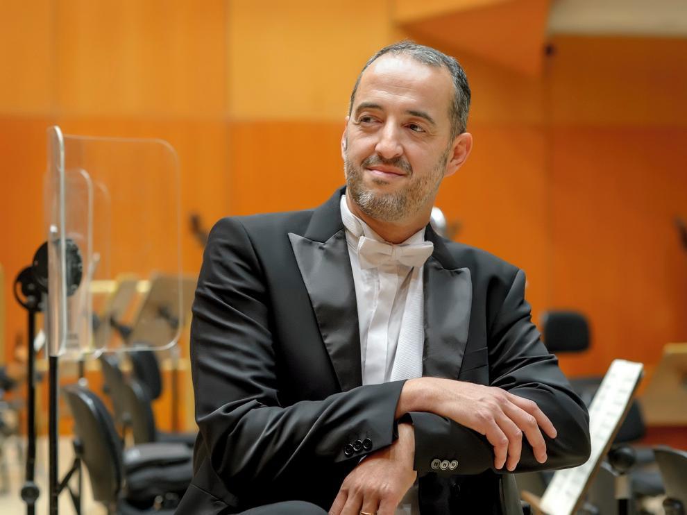 """David Arilla: """"Dejamos huérfano en lo artístico a nuestro público al pararse la temporada"""""""