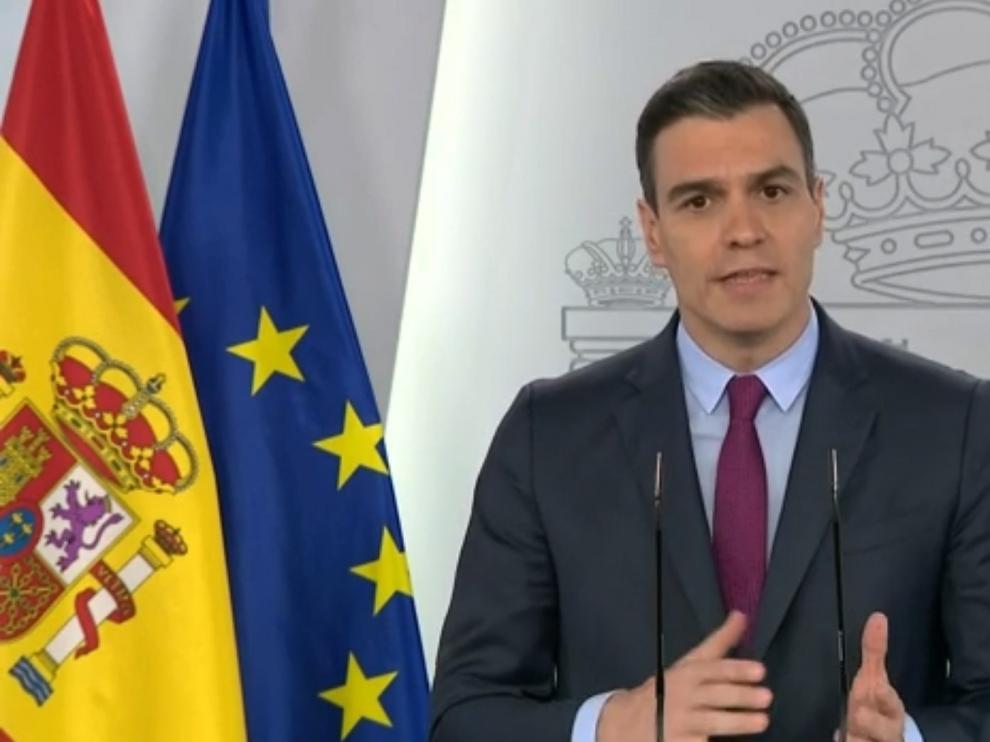 La DGA lamenta que la desescalada por el coronavirus no se ajusta a Aragón