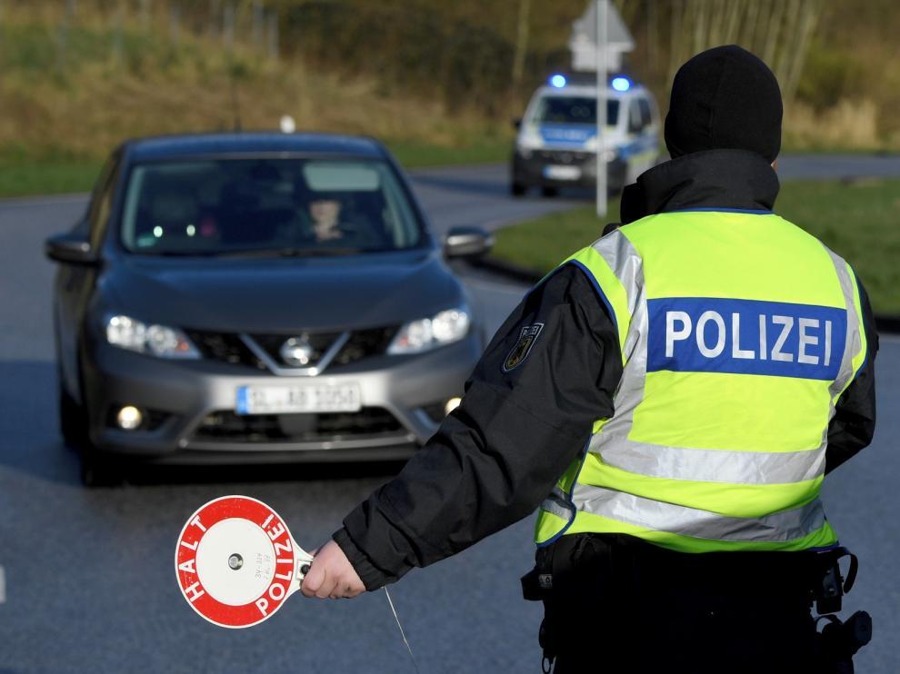 Piden a Bruselas que coordine la reapertura de fronteras en la desescalada