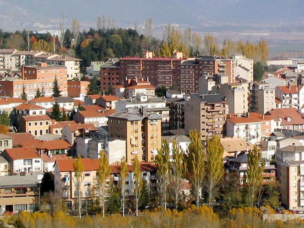 El PAR propone una oficina de promoción industrial en Sabiñánigo