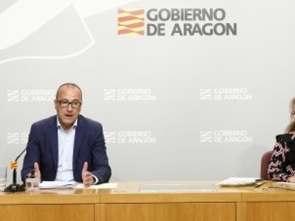 Las pruebas extraordinarias se adelantarán de septiembre a junio en Aragón
