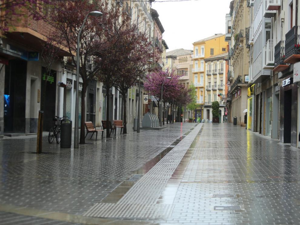 Las condiciones de reactivación de negocios generan inquietud en la provincia de Huesca