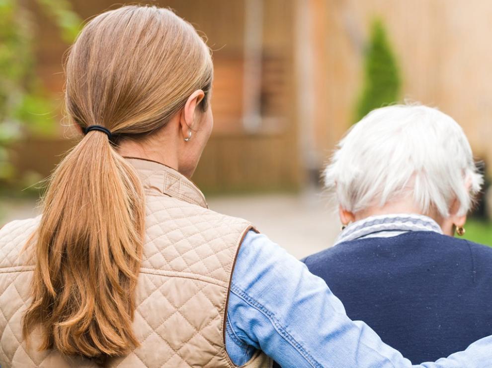 """Los derechos de los mayores se niegan """"del modo más despiadado"""""""