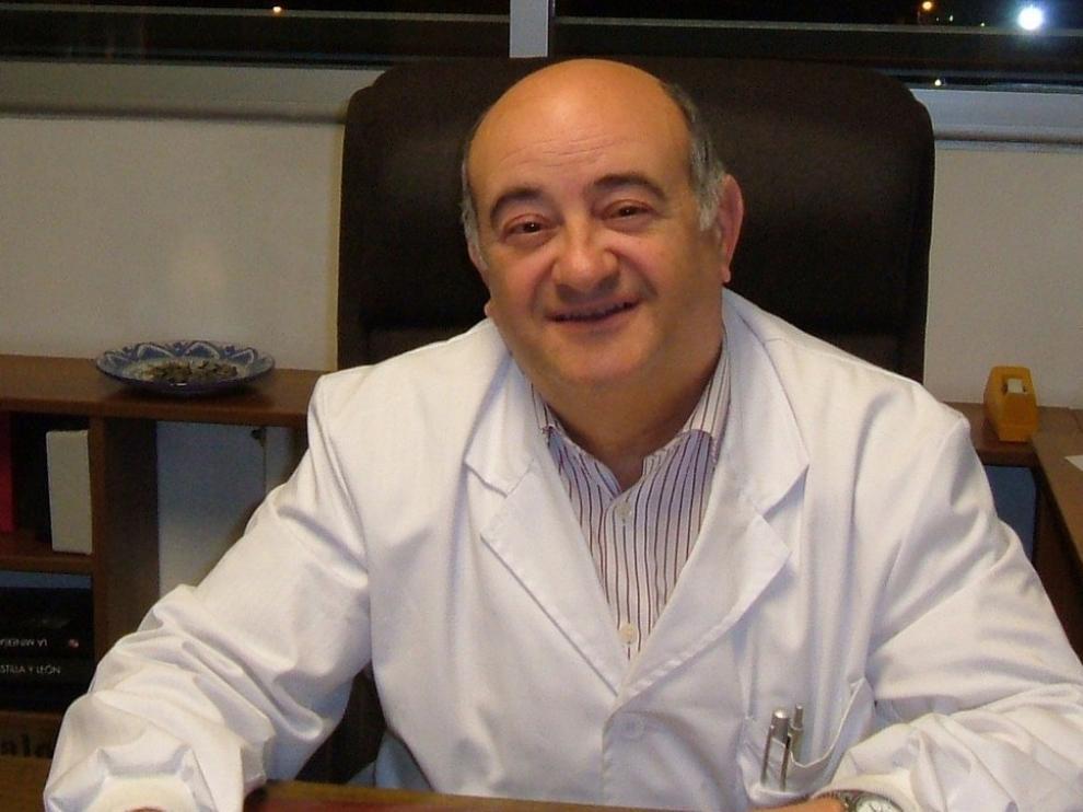 """Antonio Laguna: """"Para hallar una solución a esta pandemia, es fundamental la química"""""""
