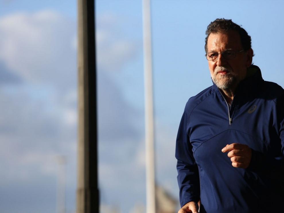 La Delegación del Gobierno analiza el informe policial de los paseos de Rajoy
